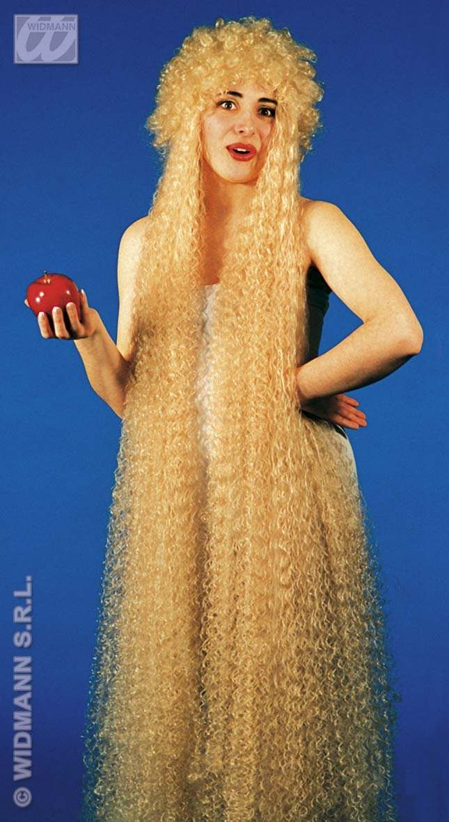 Buy Lady Godiva Wig 2cols Fancy Dress Largest Online