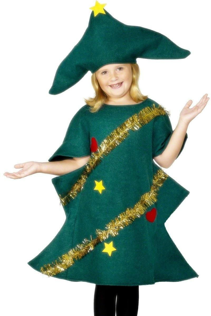 Christmas tree fancy dress images