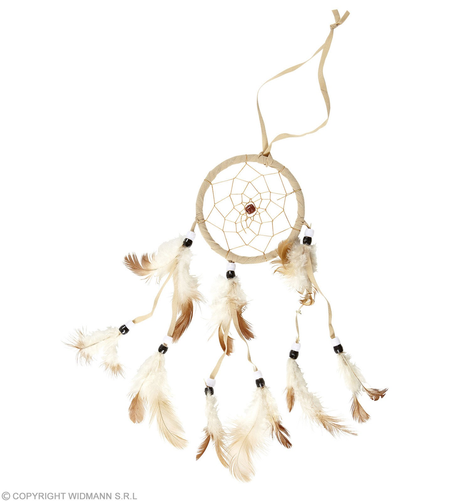 Native American Dream Catcher Fancy Dress Accessory