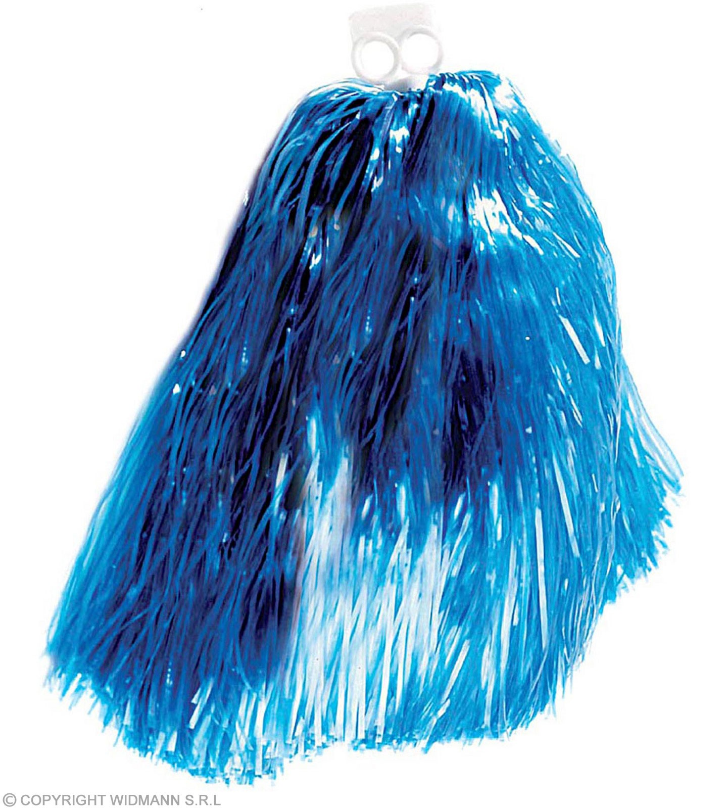 Pom Pom Blue - Fancy Dress