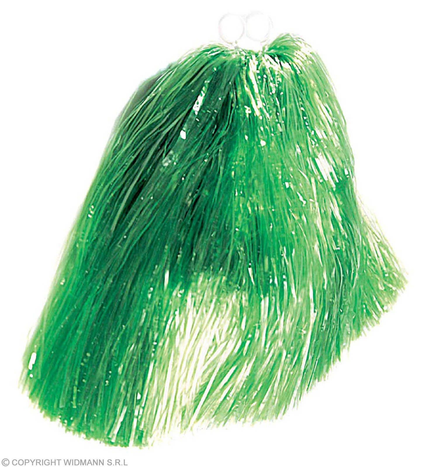 Pom Pom Green - Fancy Dress