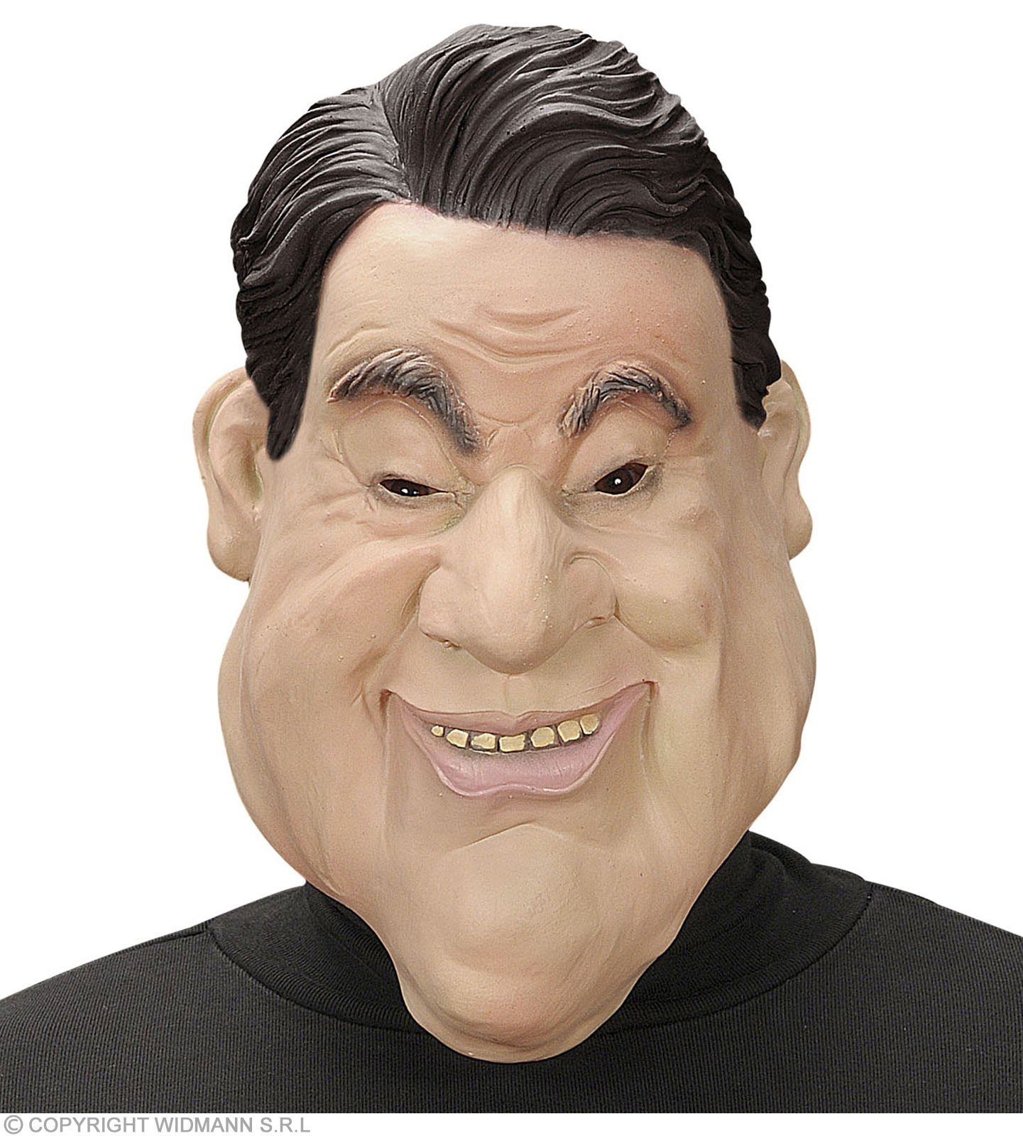 Caricature Mask - Al - Fancy Dress