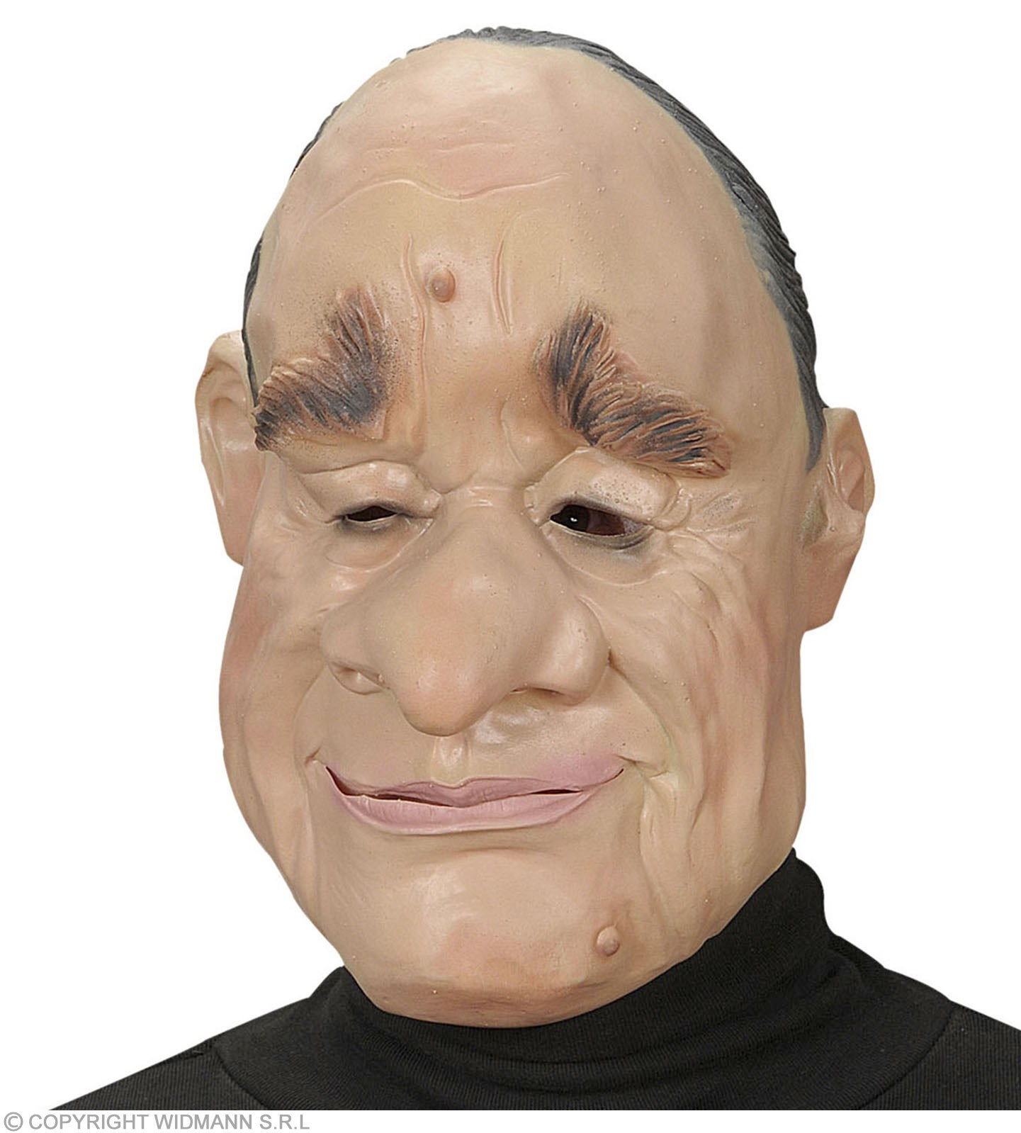 Caricature Mask - Ralph - Fancy Dress