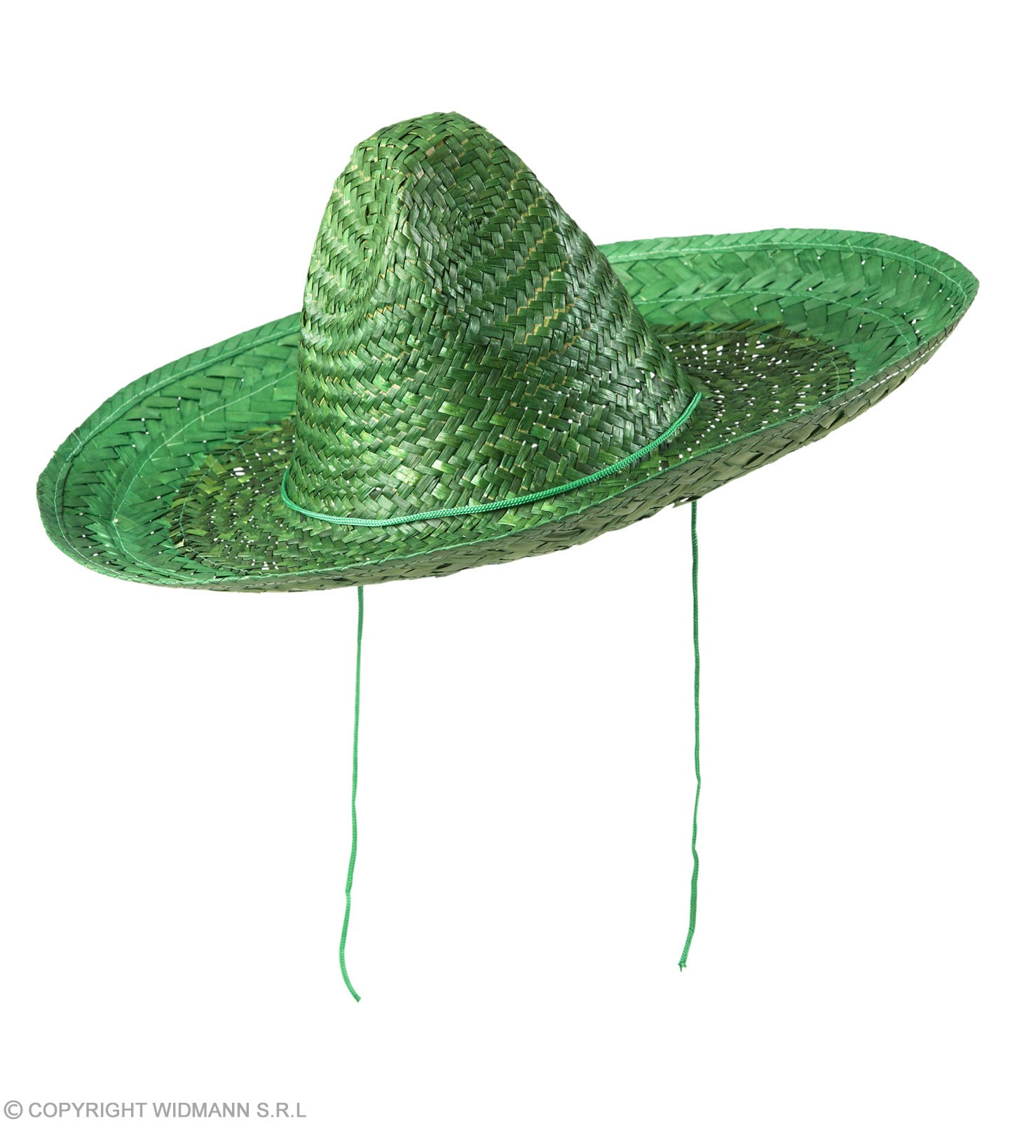 3a5789619e8e22 Buy Boys Sombrero 48Cm - Green Hats - (Green) - Largest online fancy dress  range in the UK - Price Guarantee & FREE Delivery