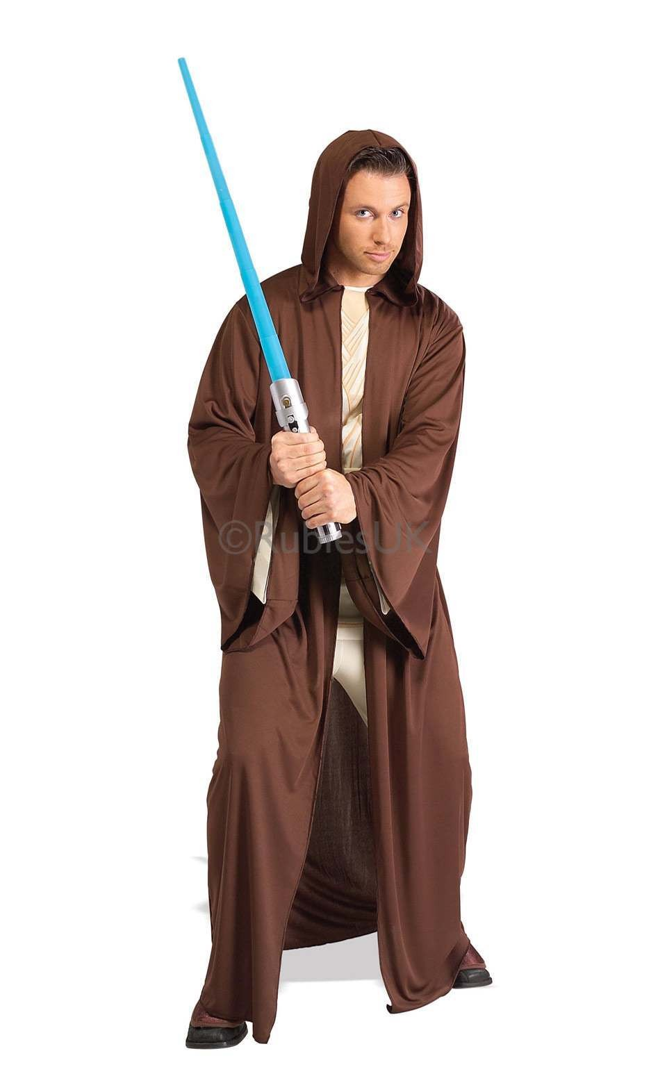 Star Wars - Adult Jedi Robe Star Wars Costume
