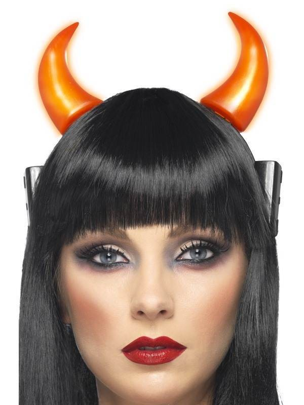 Devil Horns - Fancy Dress (Halloween)