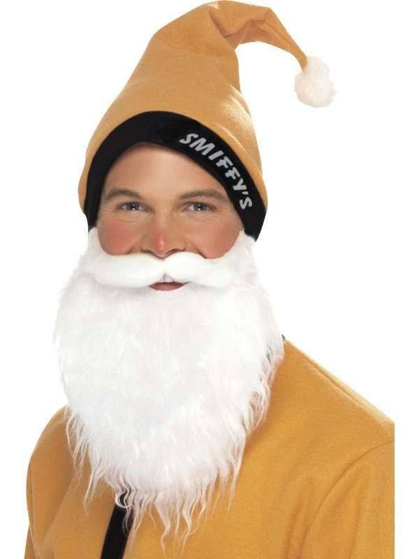 Mens Supporters Santa Instant Kit Christmas Outfit - One Size