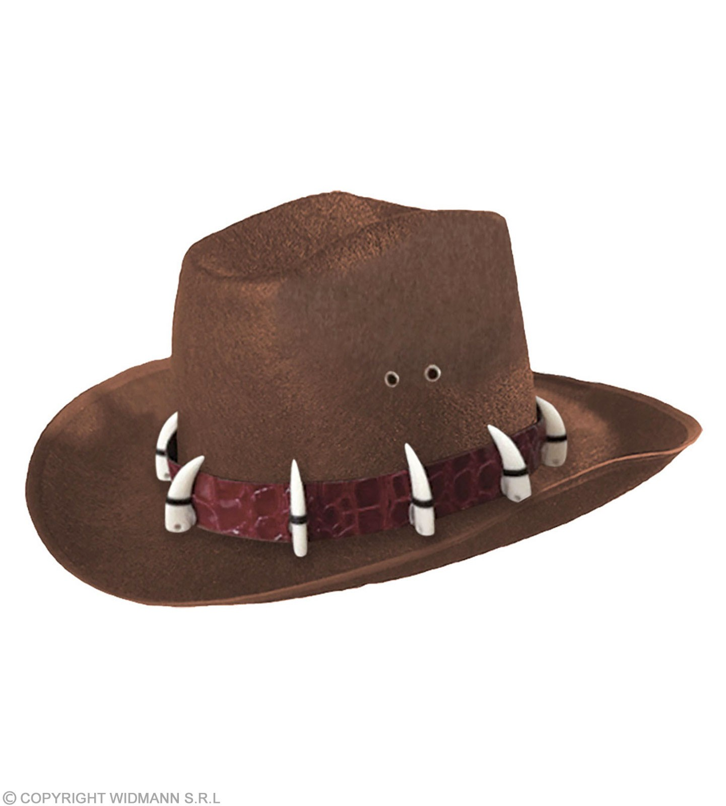 Felt Dandy Hat - Fancy Dress