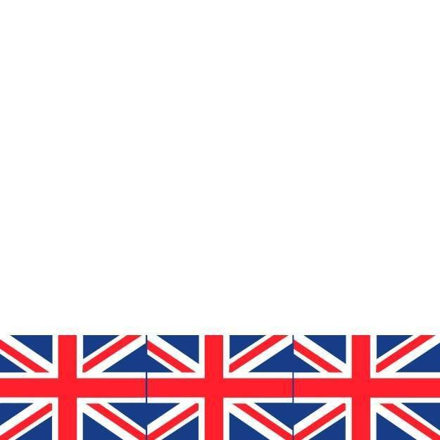 Union Jack Table Cover