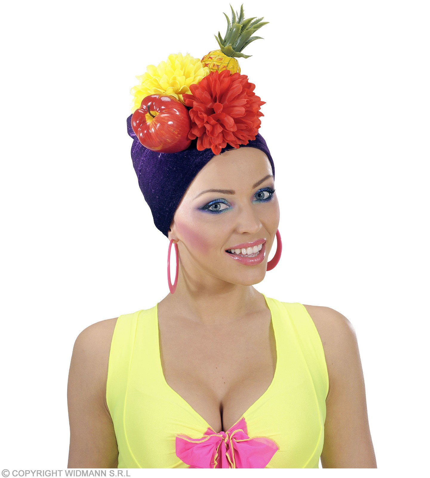 Miranda Headpieces - Fancy Dress