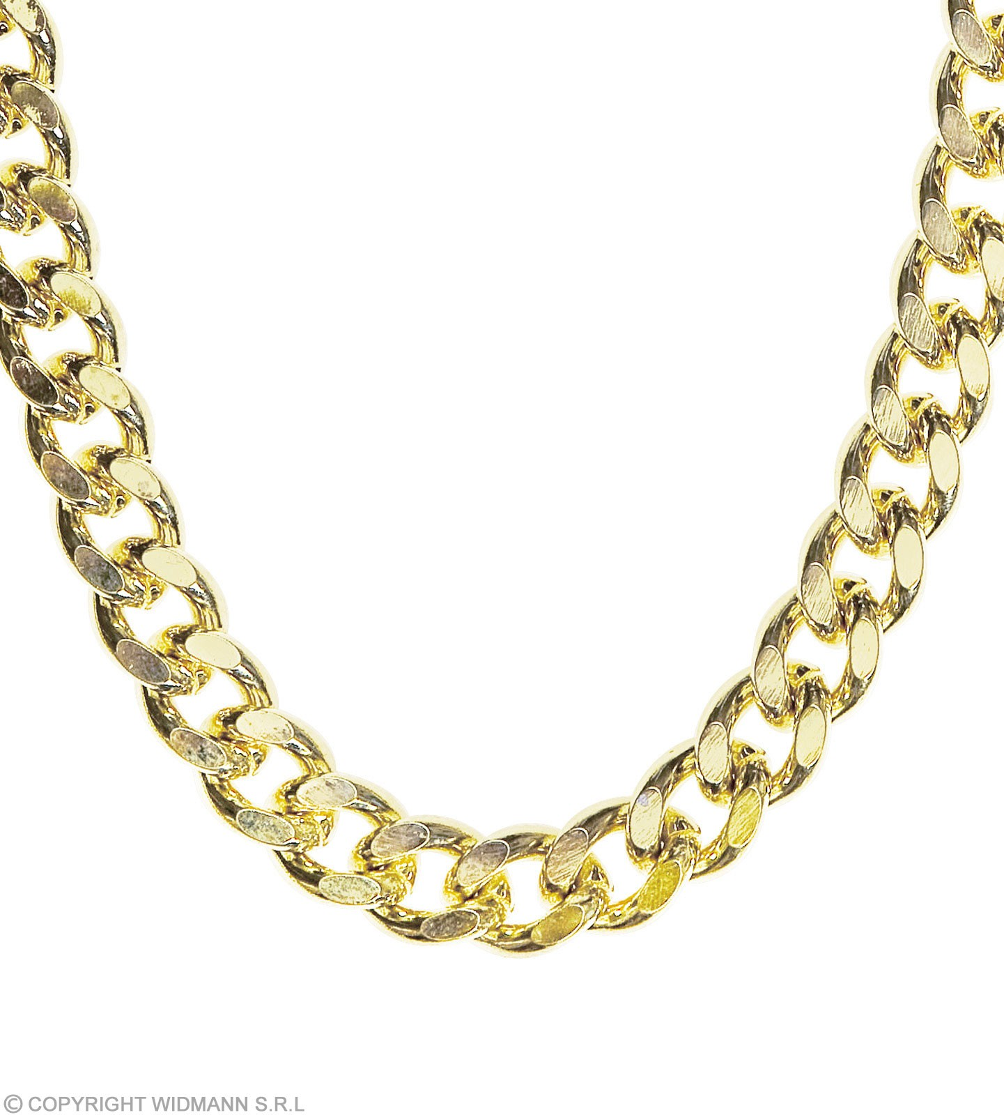 Gold Necklaces - Fancy Dress