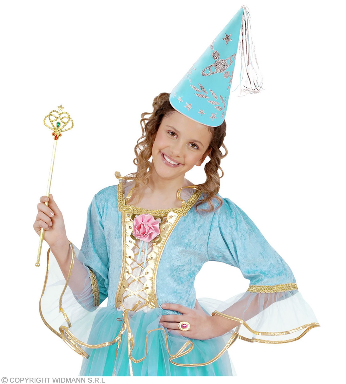 Fairy Hat 2 Colours - Fancy Dress (Fairy Tales)