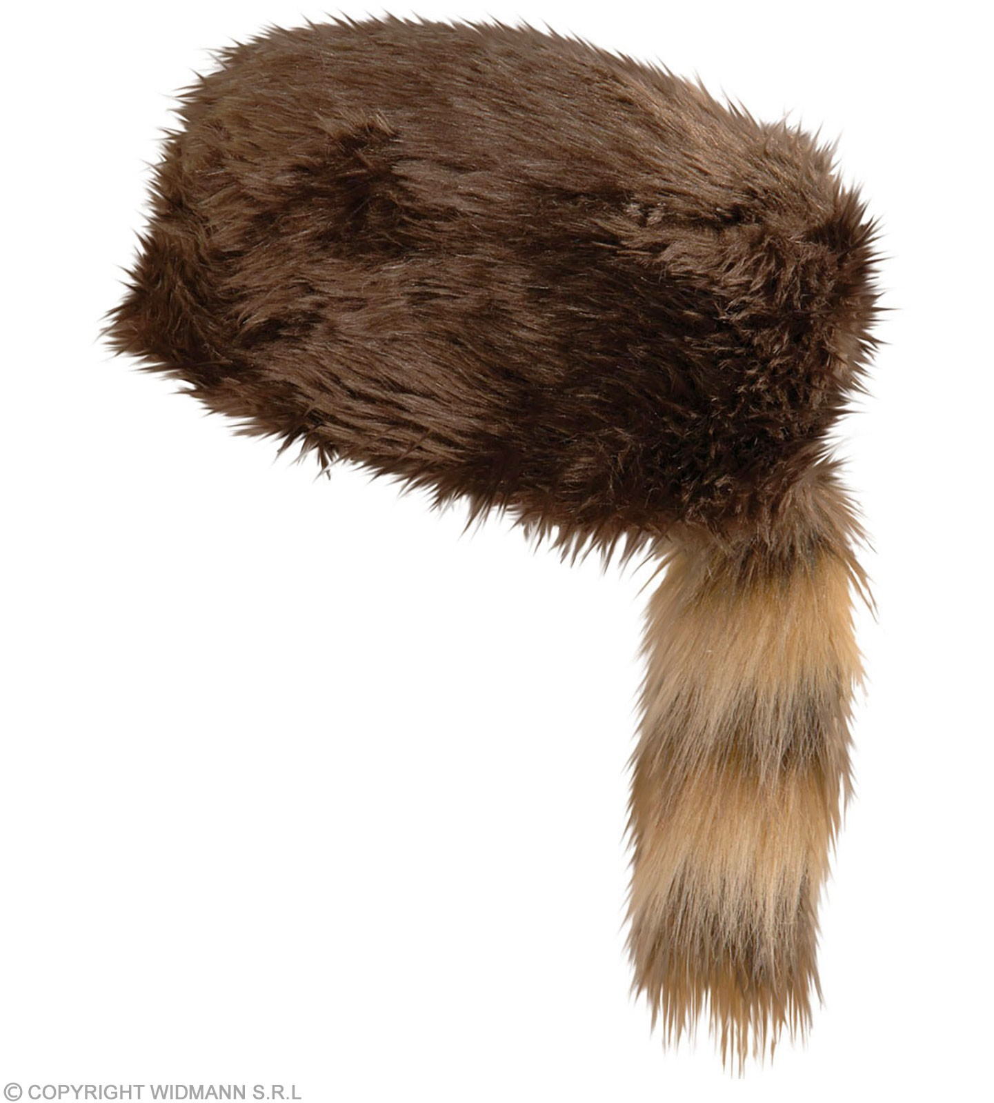 Trapper Hat Plush - Fancy Dress