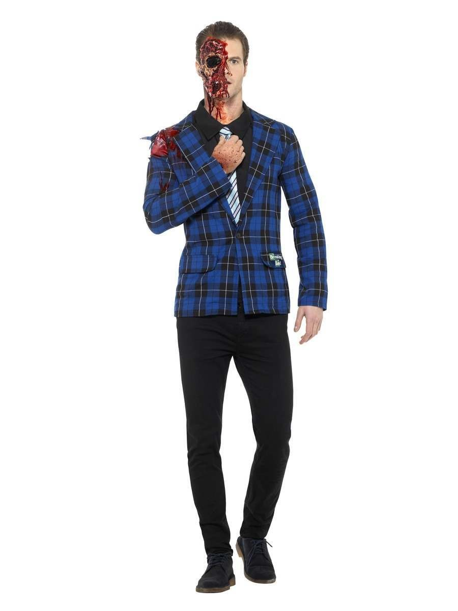 Breaking Bad Gustavo Fring Fancy Dress Costume Halloween (Official Licensed)