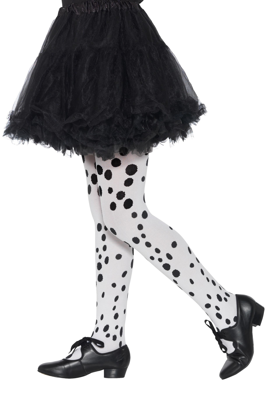 Dalmatian Tights, Childs Animals Fancy dress