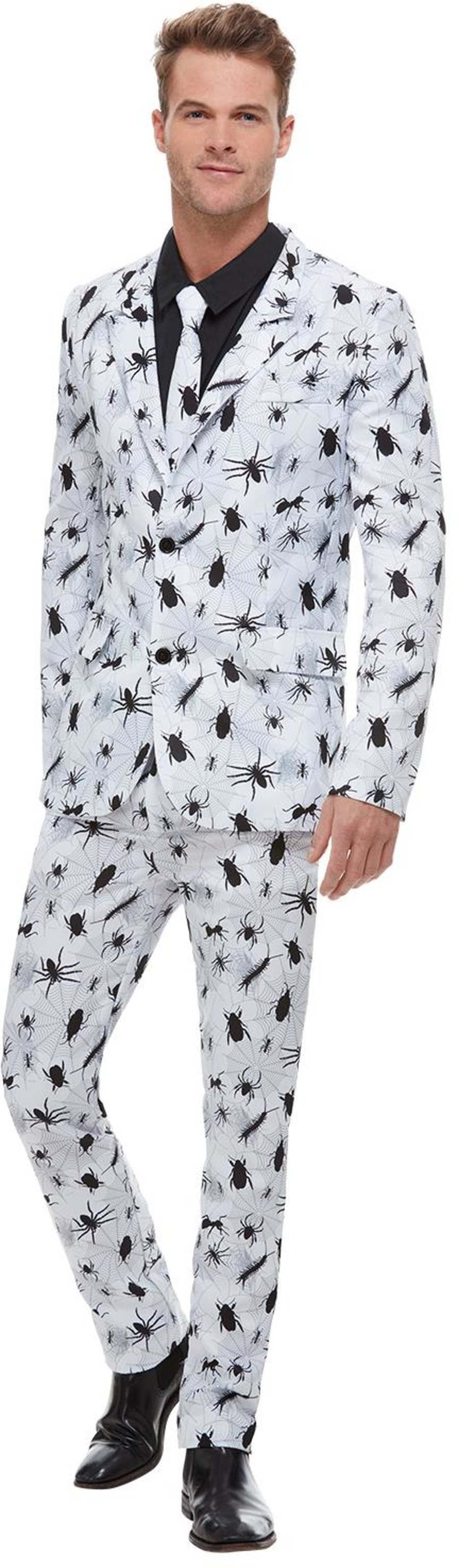 Bugging Out Suit Halloween Bugs Fancy Dress