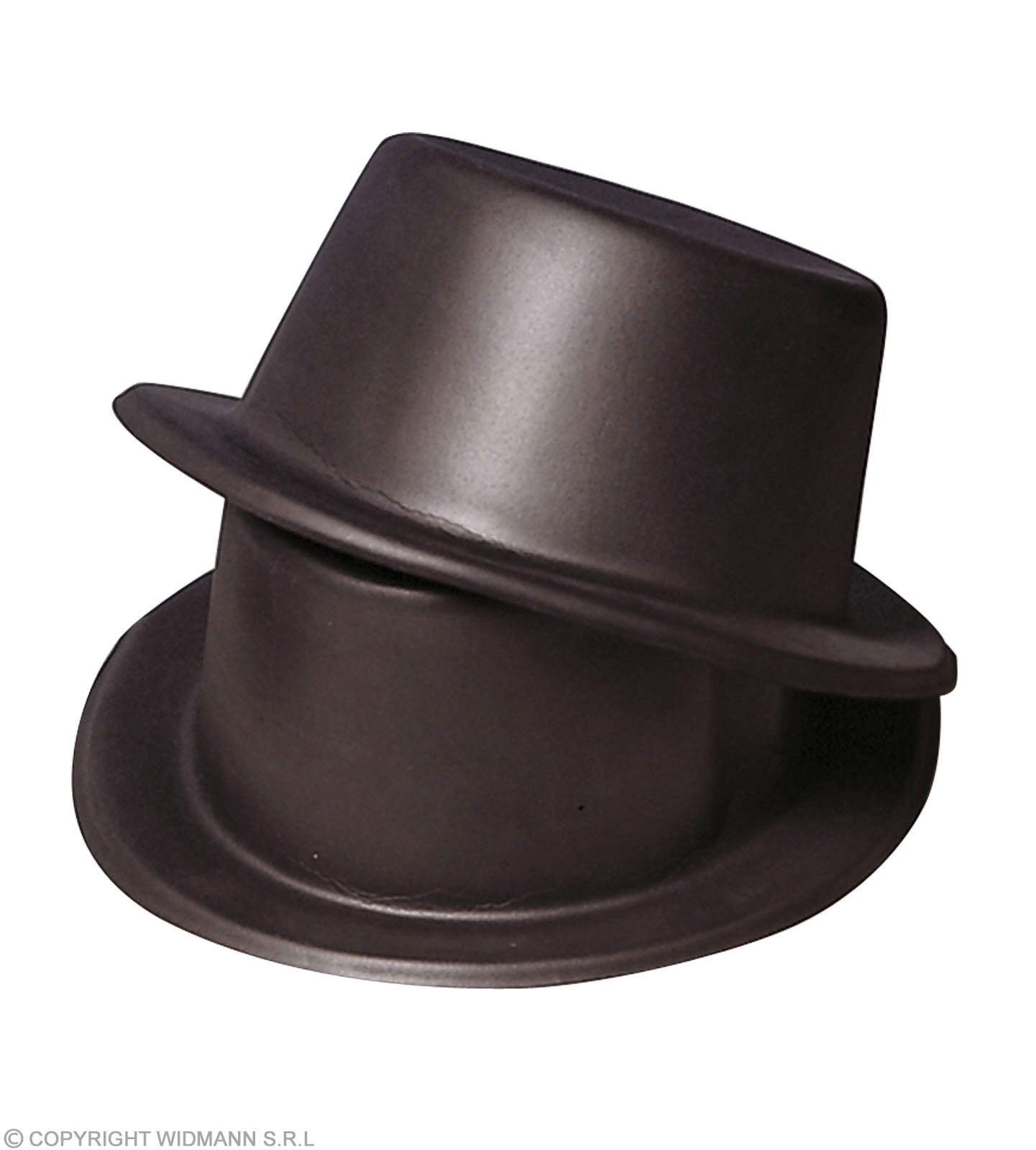 Top Hat Eva - Fancy Dress