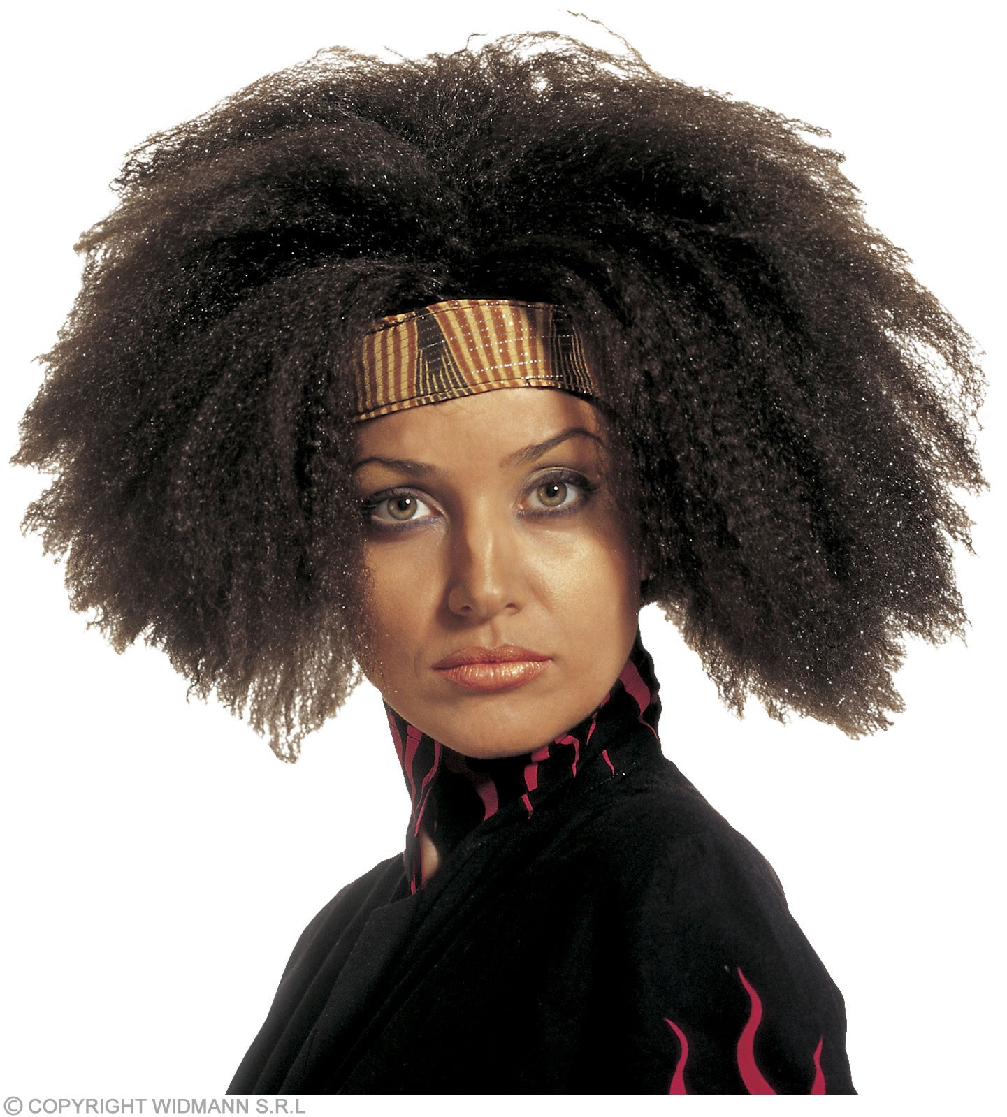 Havana Wig Fancy Dress