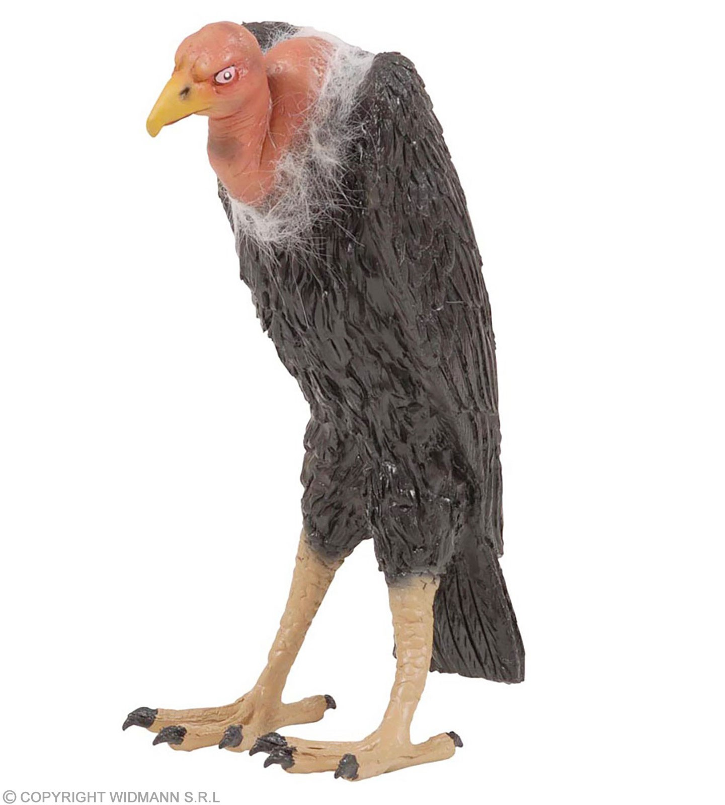Vulture 40Cm - Fancy Dress (Halloween)