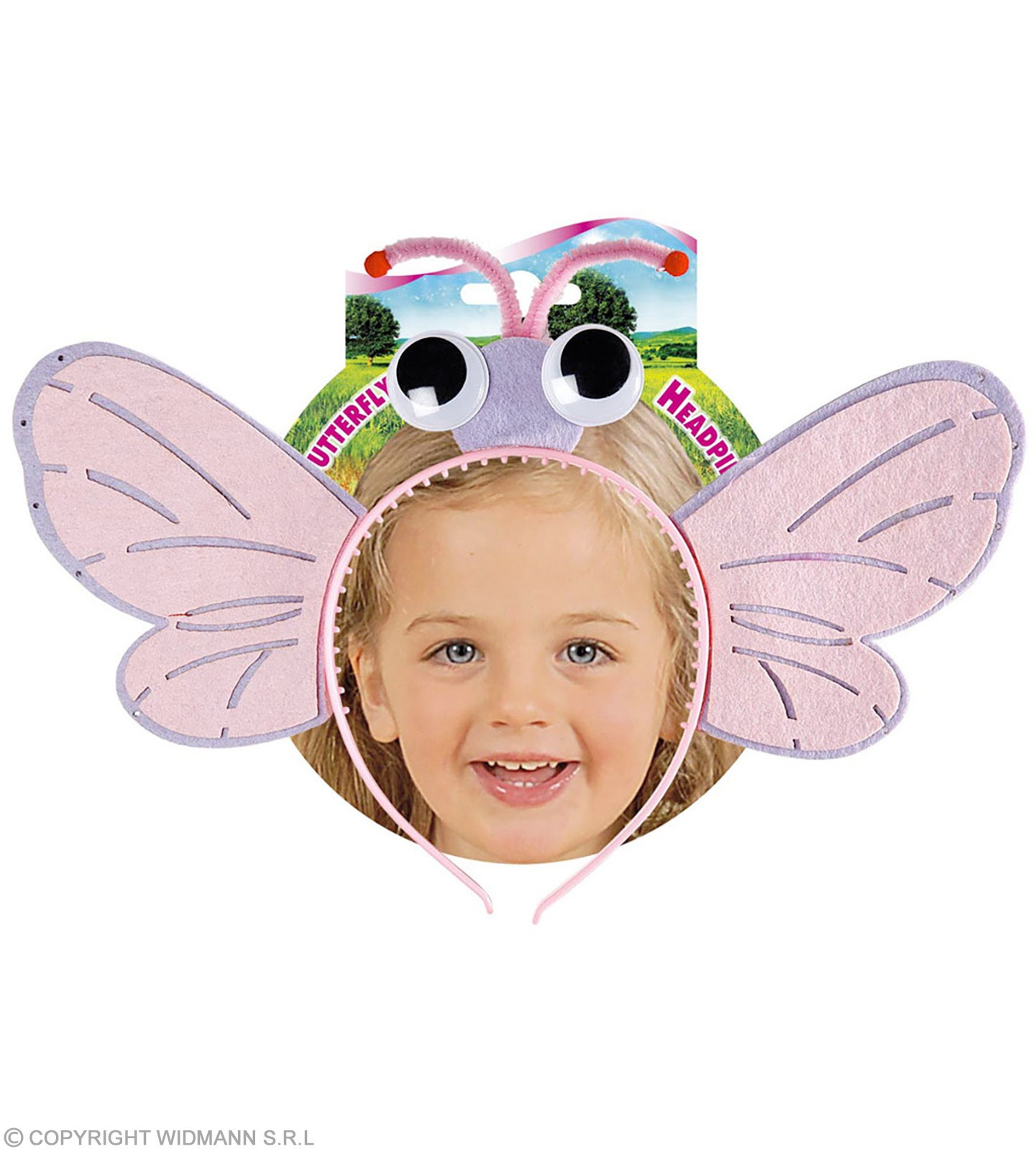 Butterfly Headpieces Accessories
