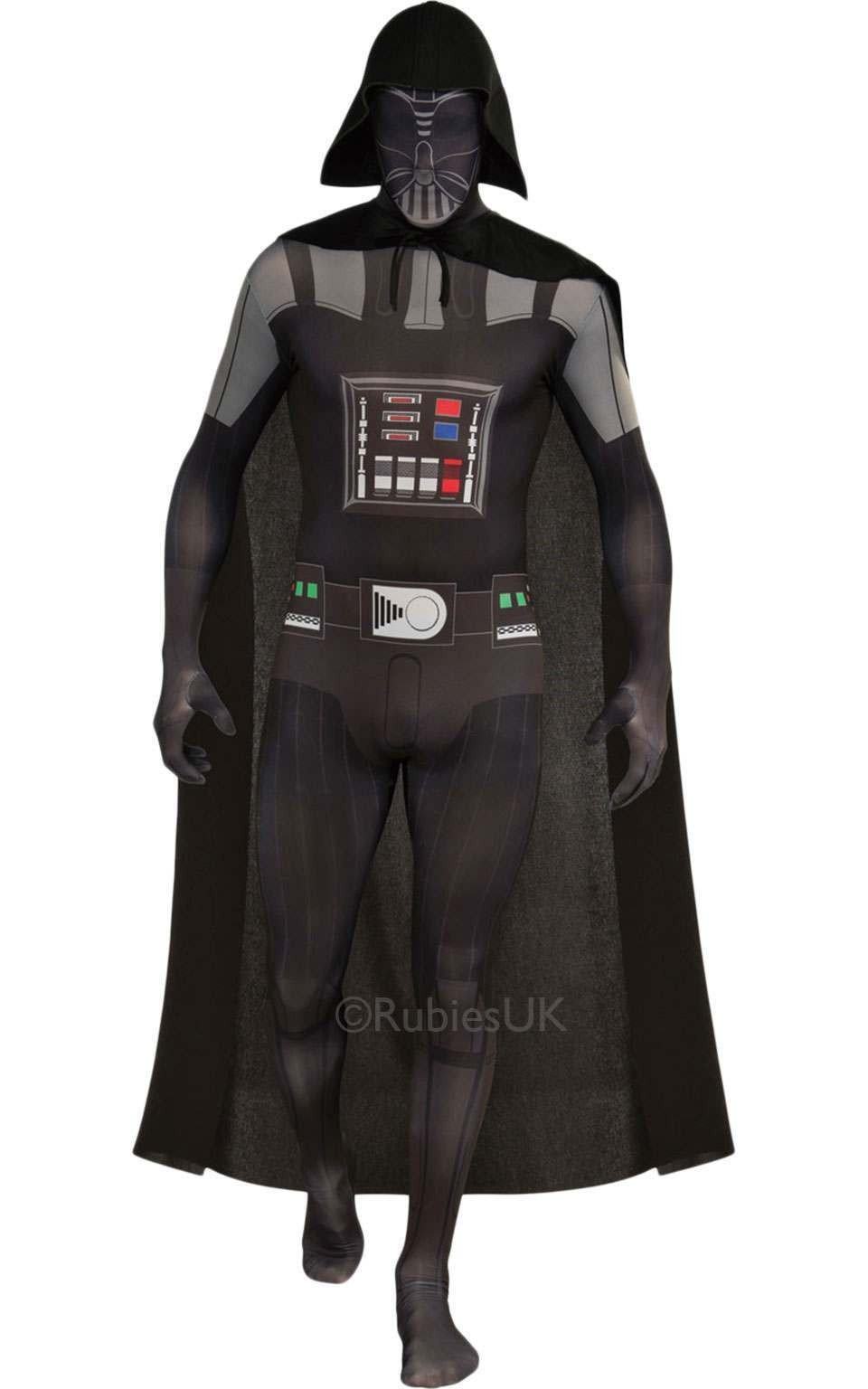 Darth Vader 2Nd Skin Star Wars Costume