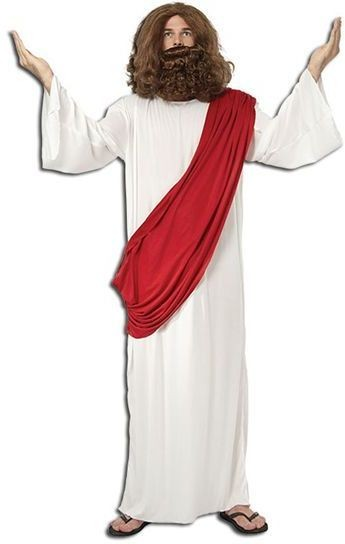 Jesus Fancy Dress Costume