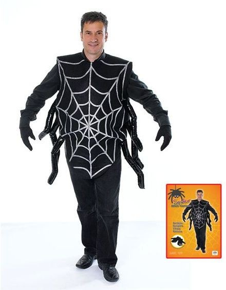 Spider Fancy Dress Costume