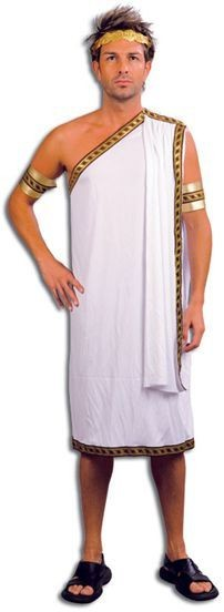 Caesar Fancy Dress Costume