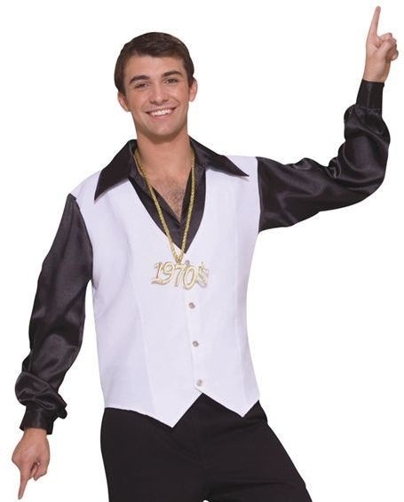 Disco Stud Fancy Dress Costume