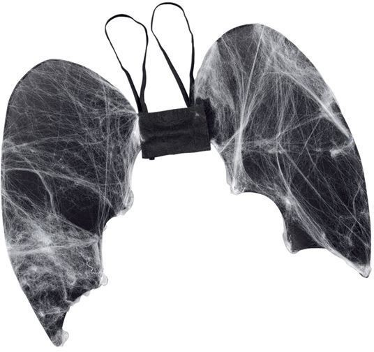 Bat Wings With Web (Halloween , Animals Disguises)