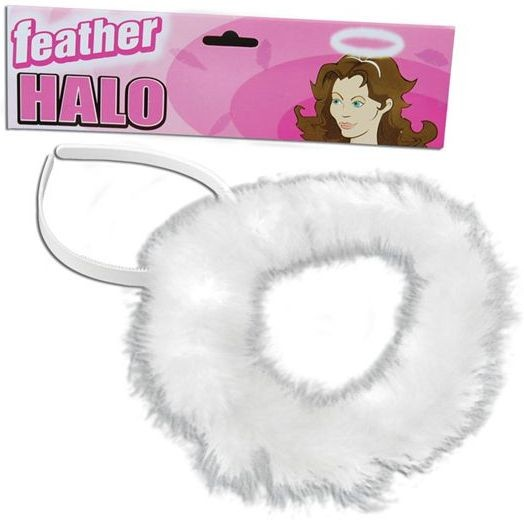 Halo - Feather (Christmas Fancy Dress)