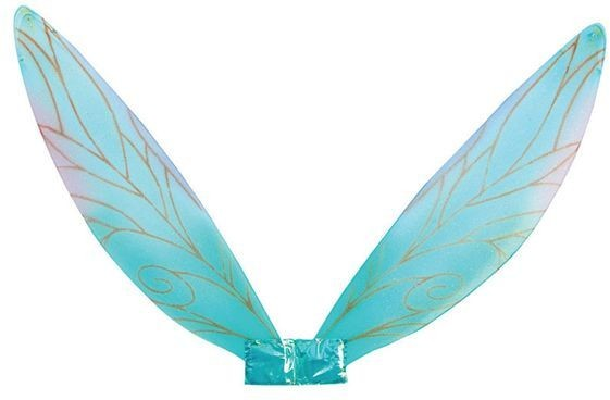 Pixie Wings. Adult (Fairy Tales , Animals Fancy Dress Disguises)