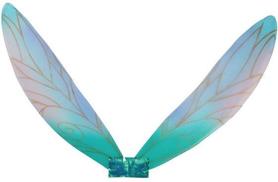 Pixie Wings. Child (Fairy Tales , Animals Fancy Dress Disguises)