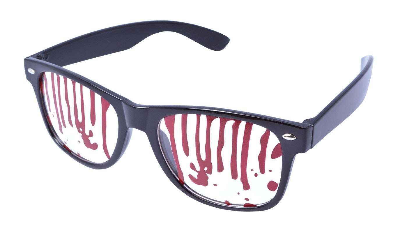 Bloody Glasses Accessories