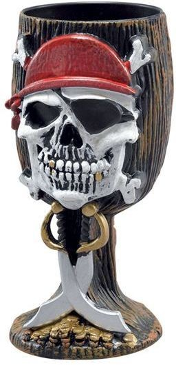 Pirate Goblet (Pirates Fancy Dress)
