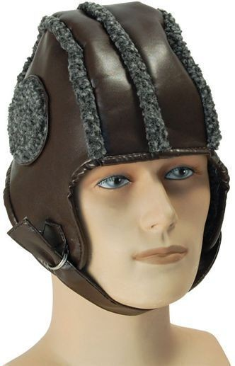 Flying Helmet (1920S , Pilot/Air Fancy Dress Hats)