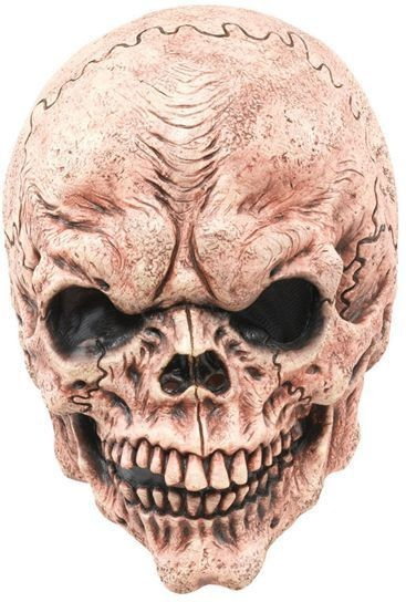 Bone Skull Mask (Halloween Masks)