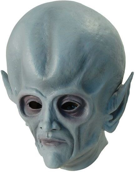 Alien (Halloween Masks)