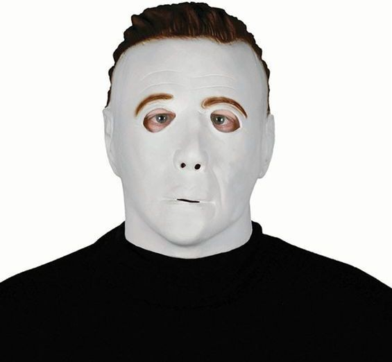 Michael Myers. Economy (Film , Halloween Masks)