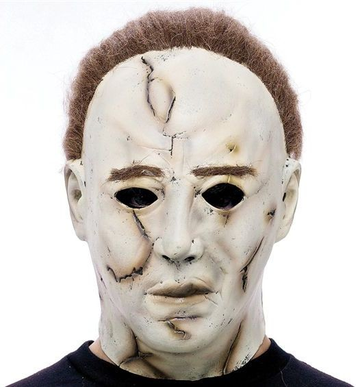 Mike Myers (Rob Zombie) (Halloween Masks)