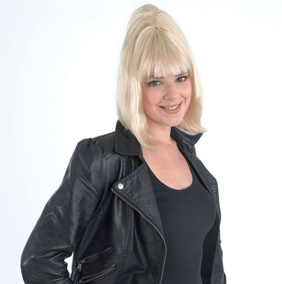 Beehive Wig. Blonde Budget (1960S Fancy Dress Wigs)