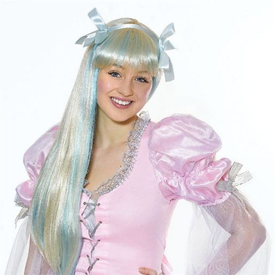 Alice (Fairy Tales Fancy Dress Wigs)