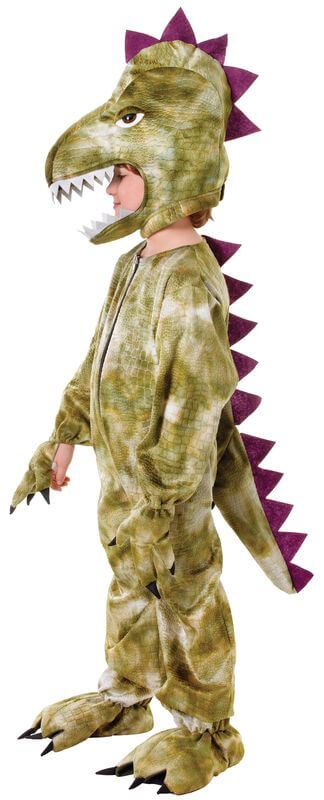 Childs Dinosaur Fancy Dress Costume