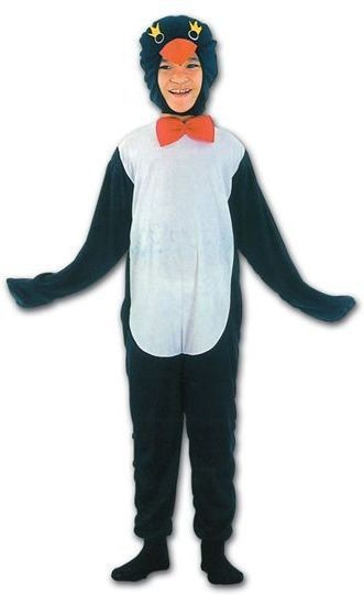 Penguin Budget Fancy Dress Costume