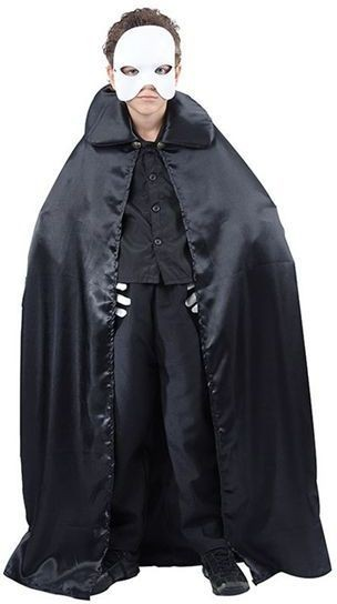 Phantom Of Venice Fancy Dress Costume