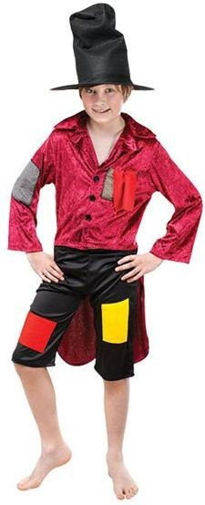 Artful Dodger. Fancy Dress Costume