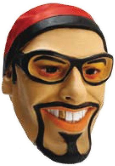 Ali G Cesar (Tv Fancy Dress Masks)
