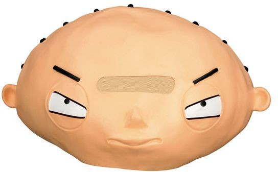 Stewie (Cartoon , Tv Fancy Dress Masks)