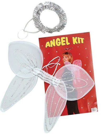 Angel Sets. Adult (Christmas Disguises)