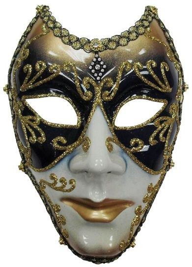 Roma Bandit (Fancy Dress Eyemasks)